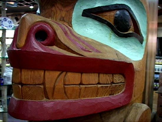 Native American Art and Alaskan Native art