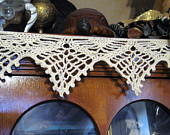 Home Decor - Shelf Lace