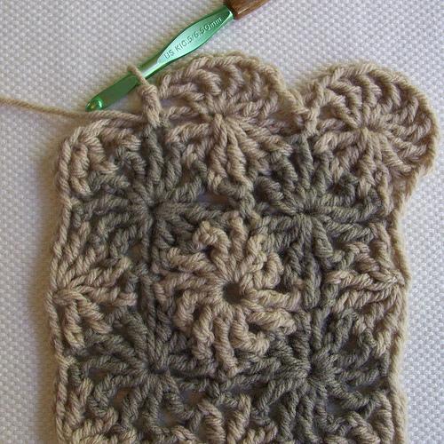 Wheel stitch block
