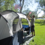 Camping trip Hood Park 005