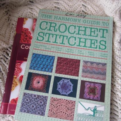 crochet, books, library, motifs 001