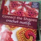 crochet, books, library, motifs 005