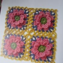 crochet, books, library, motifs 008