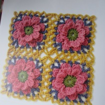 crochet, books, library, motifs 008