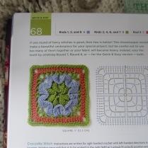 crochet, books, library, motifs 009