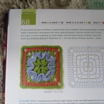 crochet, books, library, motifs 009