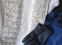 knit, cowl 003