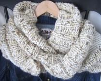 knit, cowl 006