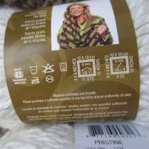 knit, cowl 015