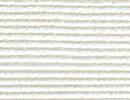 Martha Stewart Crafts Extra Soft Wool Blend Bakery Box White