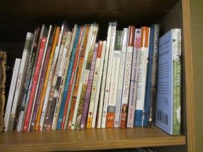 Most of my Crochet Books