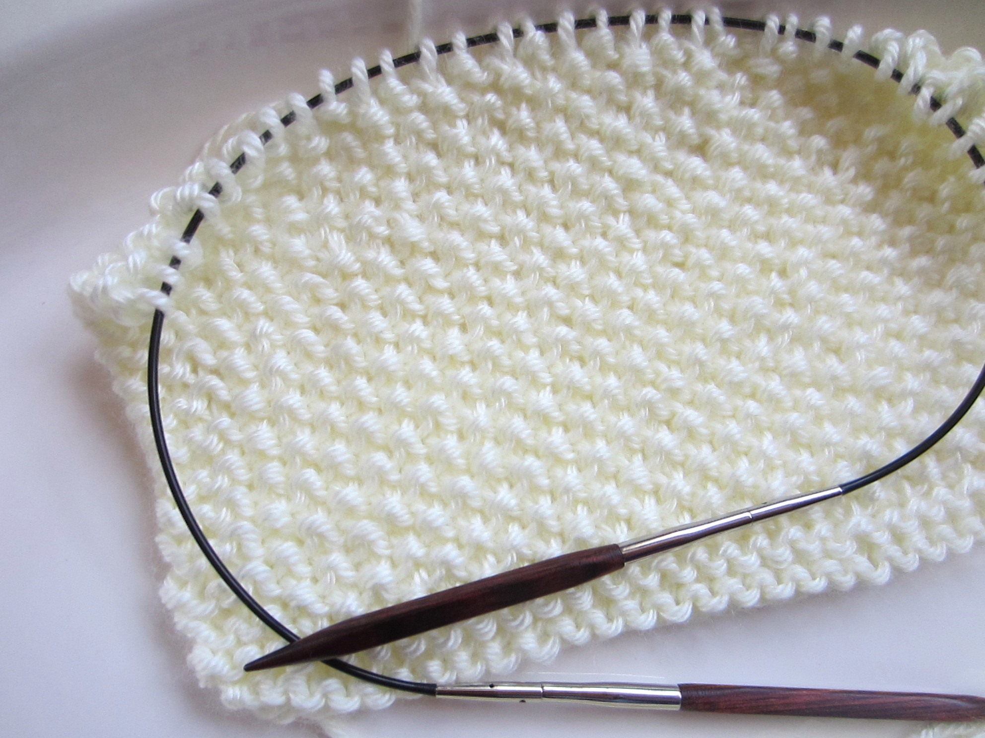Crochet And Knitting : ... Hands - Adventures in Crochet and Knit Along My Creative Journey