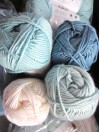 crochet, knit, Martha Stewart yarn 003