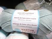 crochet, knit, Martha Stewart yarn 004