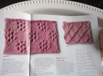 knitting, lace, magazine 007
