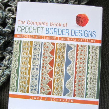 This is a very comprehensive book, with a ton of great designs.