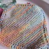 yarn, knitting, dishcloths 013