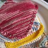 yarn, knitting, dishcloths 016