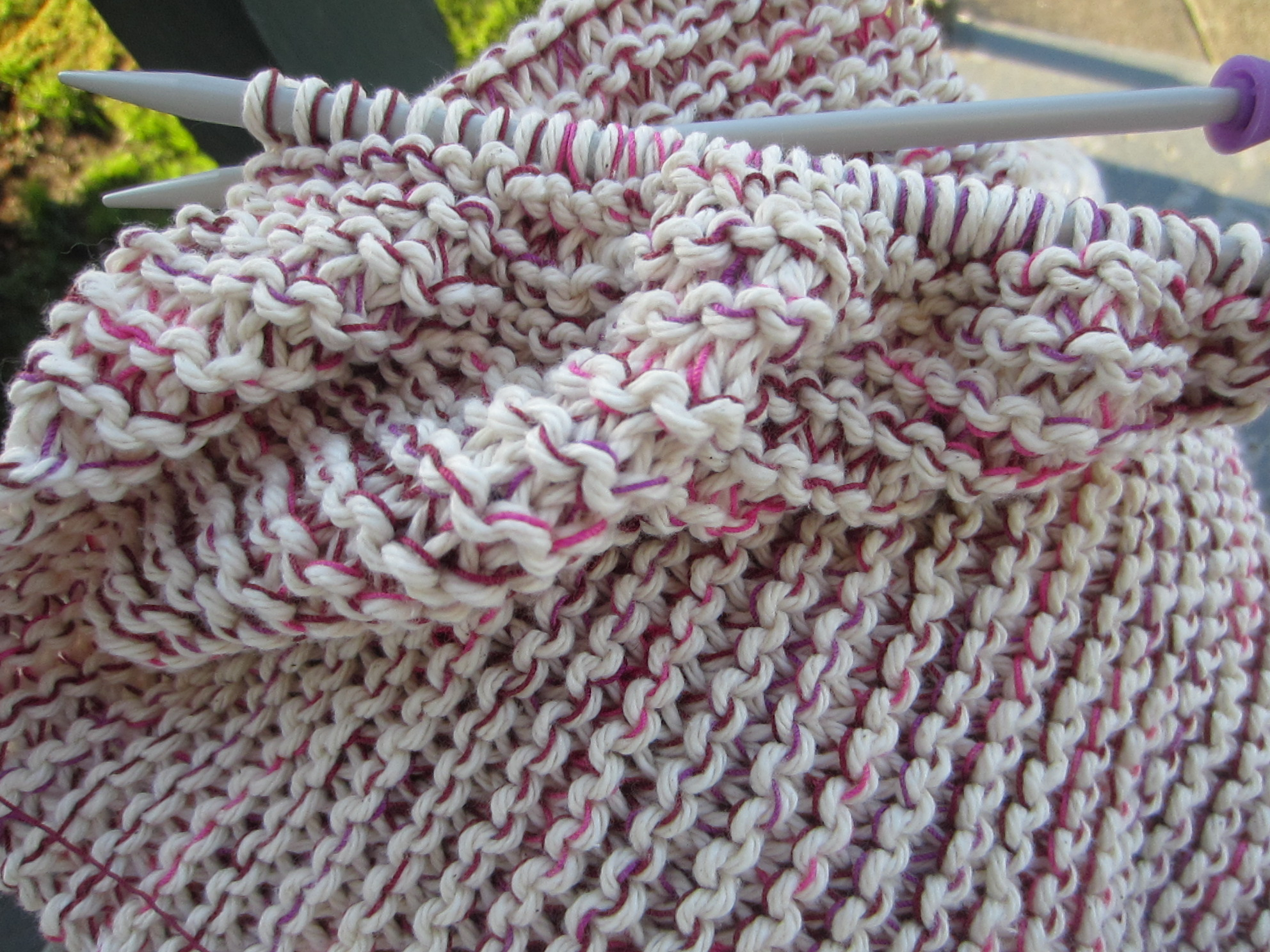 How Do You Spell Crochet : ... Spell . . . G-Ma Ellens Hands - Adventures in Crochet and Knit