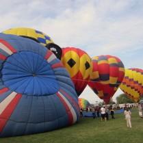 39th Annual Walla Walla Balloon Stampede 2013 036