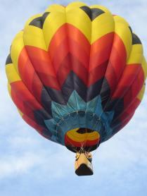 39th Annual Walla Walla Balloon Stampede 2013 062