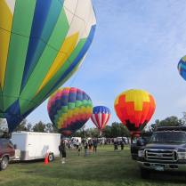 39th Annual Walla Walla Balloon Stampede 2013 085