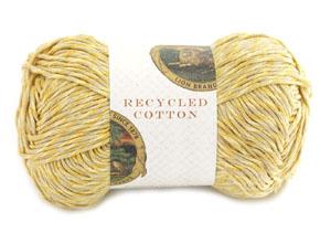 Free Crochet Pattern 90263AD Kid's Sun Hat : Lion Brand Yarn Company