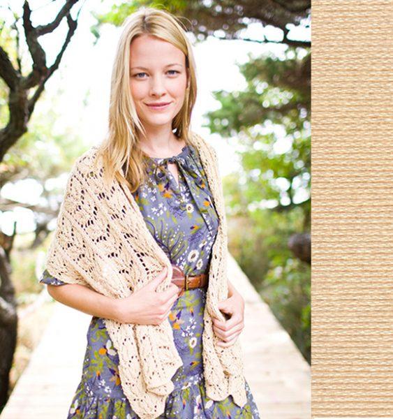 7 Portable Knitting Patterns Lion Brand Notebook G Ma Ellens